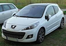 File Peugeot 207 Rc Facelift Front 20100416 Jpg