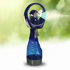 ventilator mit spr 252 hflasche 2in1 abk 252 hlung wind und wasser