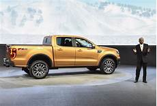 2019 ford ranger wants to become america s default midsize