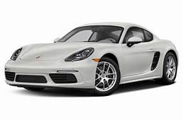 New 2018 Porsche 718 Cayman  Price Photos Reviews