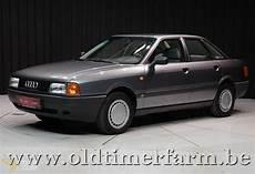 car service manuals pdf 1990 audi 80 engine control classic 1990 audi 80 1 8s for sale dyler