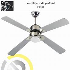 Ventilateur De Plafond Fiji 122 Cm