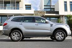ford trend 2018 2018 ford everest trend rwd rumor and price ford cars news