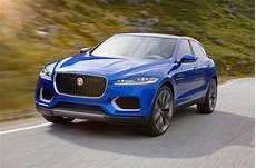 jaguar f pace electric car jaguar f pace 300 mile electric suv my electric car forums
