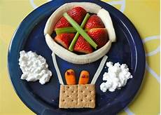 Food Design Ideas Healthy Choices More Attractive