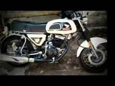 Cb Classic Modif by Motor Cb Classic Modif Tegal
