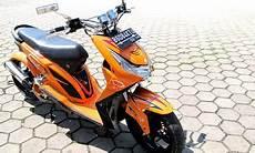 Variasi Jok Motor by Variasi Jok Motor Honda Beat Gambar Modifikasi Terbaru