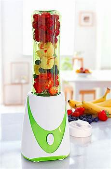 smoothie maker quot to go quot mit becher