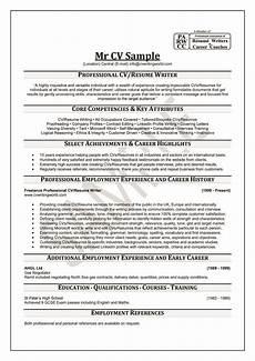 professional resume writers resume cv