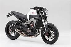 yamaha mt 09 lsl motorrad news
