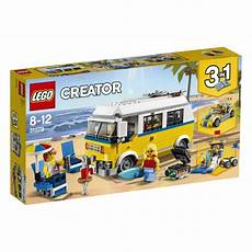 ebay sponsored lego creator surfermobil 31079 lego 3 in