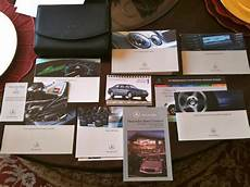 car owners manuals free downloads 2003 mercedes benz cl class spare parts catalogs 2003 mercedes benz e class owners manual complete set for e320 e500 e55 mbworld org forums