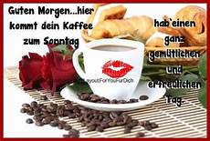 Guten Morgen Kaffee Bilder - sonntag gb pics sonntag