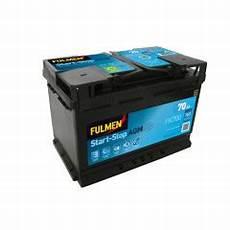 Batterie Varta Blue Dynamic E11 12v 74ah 680a 574 012 068