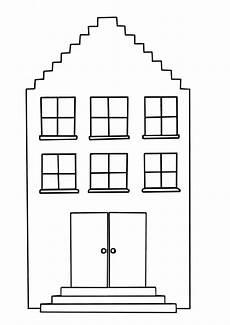 Kostenlose Malvorlagen Haus Www Arbeitsblaetter Kindergarten De Kostenlose