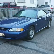 Ford Mustang Versicherung Hilfe Auto Kfz