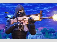 3840x2400 Enforcer Fortnite Season 6 4K 4k HD 4k