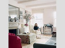 Best Living Rooms in Vogue?Photos   Vogue
