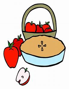Apple Pie Clipart