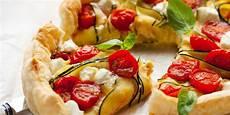 Quiche Teig Rezept - easy puff pastry quiche recipe