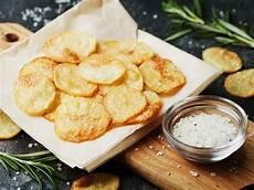 rezept f 252 r fettarme kartoffelchips kitchengirls