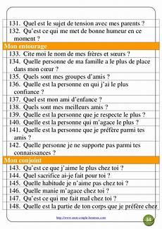 200 Questions Pour Votre