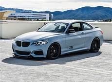 bmw f22 m235i coupe tuning freedom touch