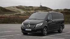 Mercedes V Klasse V250 Edition 1 2014 Drive Check