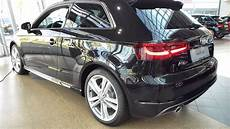 2014 audi a3 s line exterior interior see also