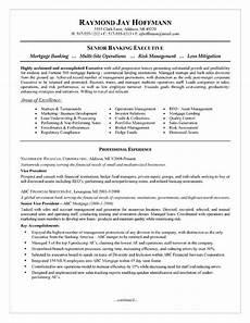 best banking sle resume templates wisestep