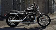 2014 Harley Davidson 883 Roadster Pictures