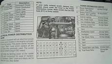 fuse block diagram 6 cylinder 1997 jeep wrangler trouble code p1389 jeepforum