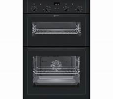 buy neff u14m42s5gb electric oven black free