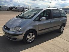automatic 7 seater facelift ford galaxy 2 3 petrol