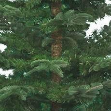 k 252 nstlicher weihnachtsbaum nobilis h180 cm tannengr 252 n
