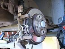 changer plaquette de frein arriere changer plaquette de frein arriere 307 sans repousse