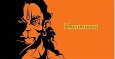 Hanuman Black And Orange Hd Wallpaper hanuman hd wallpapers 1080p hindu gods and goddesses
