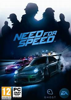 Need For Speed 2015 For Pc Nfs 2015 3dm Time