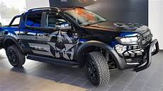 Ford Ranger Black Edition 2018