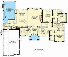 european house plans with walkout basement plan 69641am european house plan with optional lower