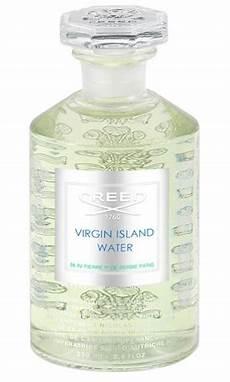 creed island water duftbeschreibung und bewertung