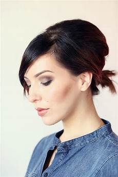 20 ponytail short hairstyles for hairdo hairstyle