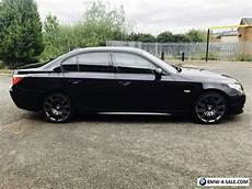 2009 Saloon 5 Series For Sale In United Kingdom