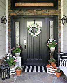 ideas tips exciting front door yard decorations 36 simple entryway ideas on a budget front