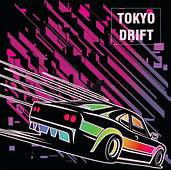 High Speed Sport Car Design Stock Illustration