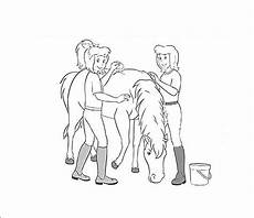 Ausmalbilder Bibi Und Tina Pferde 15 Beste Ausmalbilder Bibi Und Tina Kostenlos