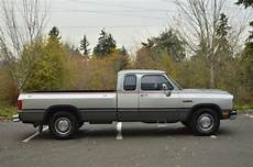motor repair manual 1993 dodge d250 club interior lighting 1993 dodge ram d250 club cab 12 valve 5 9l cummins 5 speed manual 120 029 miles for sale