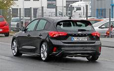 new 2019 ford focus st photos specs prices car