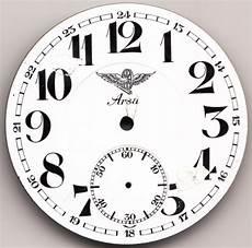 Uhr Malvorlagen Zum Ausdrucken Kurzanleitung Zifferblattentwurf Mit Grafikprogramm
