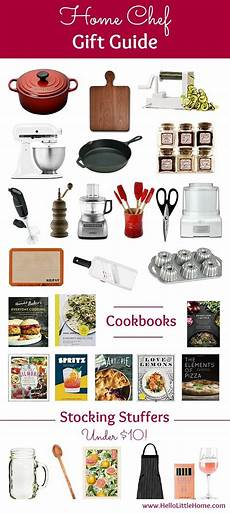 Gifts For Home Chef by Home Chef Gift Guide Find The Gift For Your